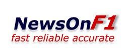 NewsOnF1 Sport Shop
